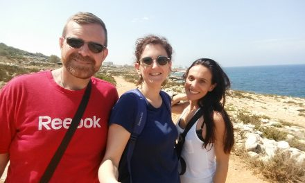 From Kalkara to Marsascala Trail