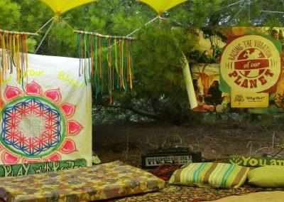 bubble-festival guru Darma Yasa