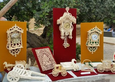 potato-feast-qrendi artisans exhibitions