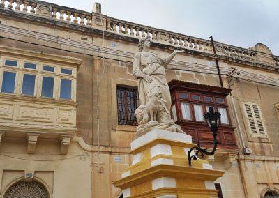 statue-of-saint-rocco-qrendi