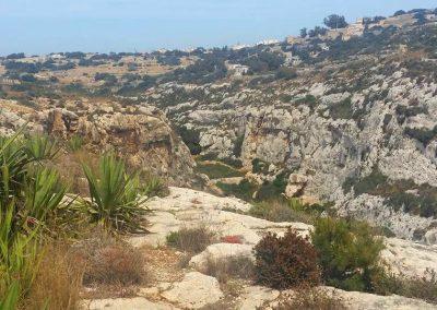 wied-il-babu blue grotto