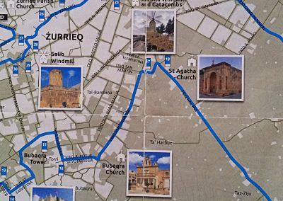 map zurrieq 3
