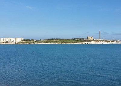st-george-bay-birzebugga-overlooking-fort-st-lucian