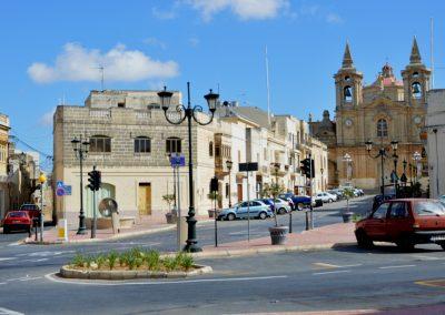 zurrieq main square