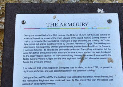 The Armoury Palace