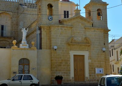 Zurrieq Church of the Immaculate Conception