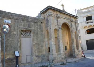 Saint Agatha Church Zurrieq