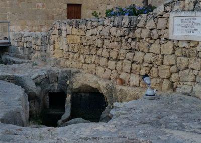 Zurrieq Xarolla catacombs