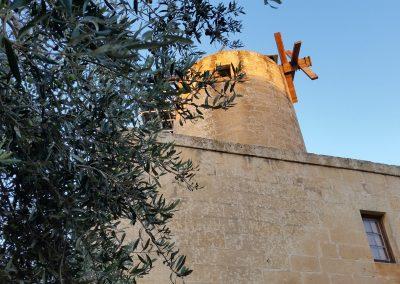 Xarolla Windmill Zurrieq