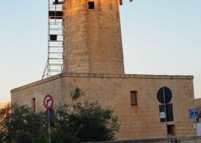 Zurrieq Xarolla Windmill