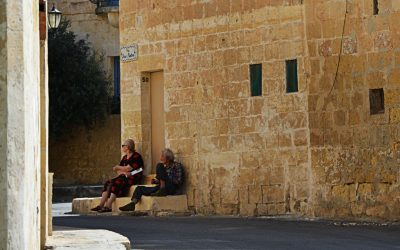 "Explore Zurrieq, ""the light blue"" village in the South West of Malta"