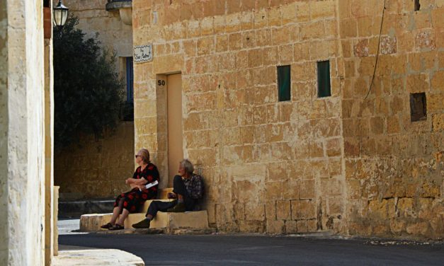 """Explore Zurrieq, """"the light blue"""" village in the South West of Malta"""