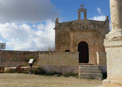 hal-milleri-The chapel of St. John Evangelist