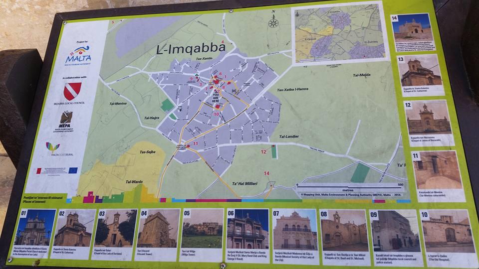 Mqabba A walk in a charming village  ExploringMalta