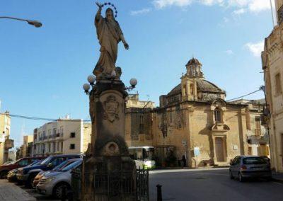 st-catherine-chapel mqabba