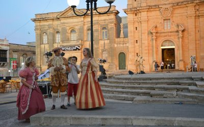Experience Zejtun during the Olive Oil Festival