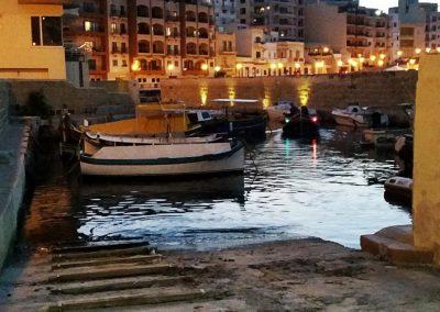 il menqa harbour