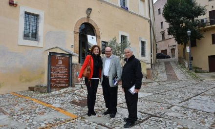 Zejtun meets Umbria for a Mediterranean cultural exchange