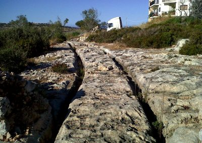 xemxija cart ruts end3