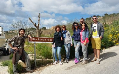 Explore the Xemxija Heritage Trail