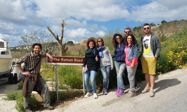 Explore the Xemxija Heritage Trail