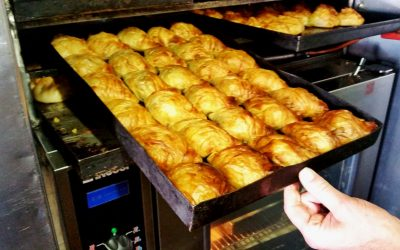 Enjoy Pastizzi The All Day Street Food