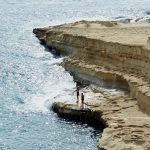 Explore the Delimara Peninsula and The White Cliffs