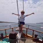 Seahorse Cruises to Comino with Flora the Explorer