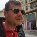 Settling in, words by Nick an Englishman in Malta