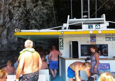 sea adventure excursions comnino and gozo