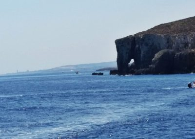 sea adventure excursions comino
