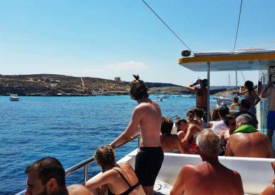sea adventure excursion