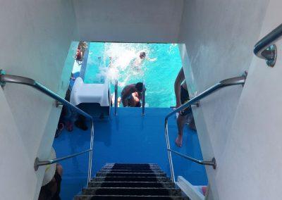 sea adventure excursion for kids