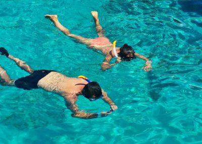 sea adventure snorkeling