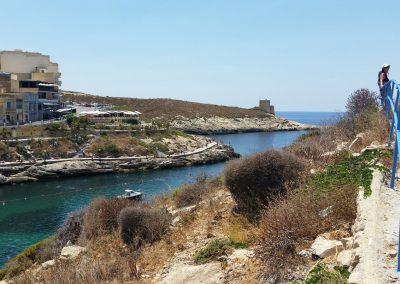 sea adventure xlendi bay
