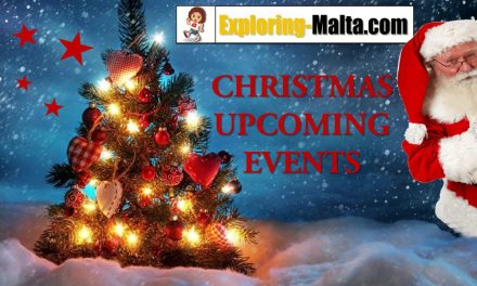 Christmas Events in Malta and Gozo 2017