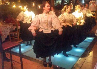 folklore dinner show ta marija
