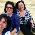 Three Italian Ladies and Three Days in Malta
