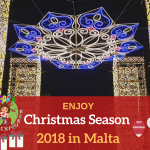 Christmas Season 2018 Events in Malta