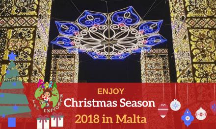 Christmas Season 2018 Events in Malta